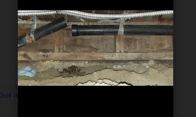 burst pipe repair in newport beach
